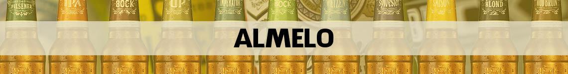 bier bestellen en bezorgen Almelo