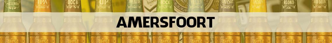 bier bestellen en bezorgen Amersfoort
