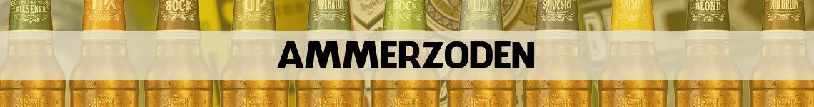 bier bestellen en bezorgen Ammerzoden