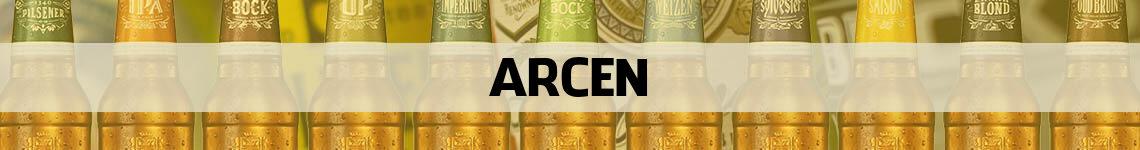 bier bestellen en bezorgen Arcen