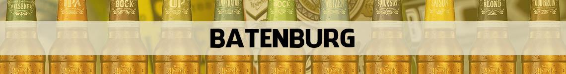 bier bestellen en bezorgen Batenburg