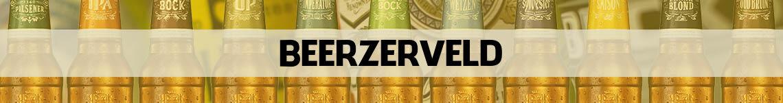 bier bestellen en bezorgen Beerzerveld