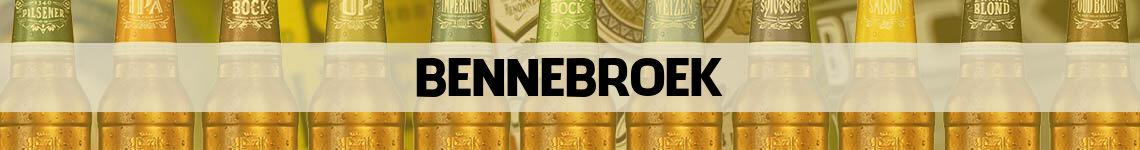 bier bestellen en bezorgen Bennebroek