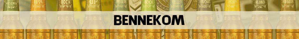 bier bestellen en bezorgen Bennekom