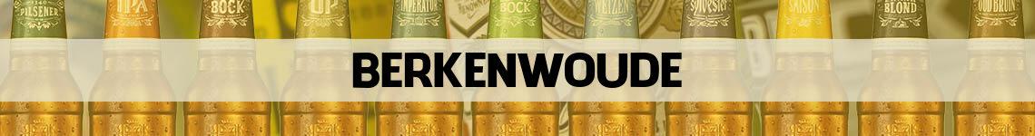 bier bestellen en bezorgen Berkenwoude