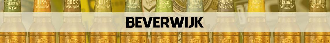 bier bestellen en bezorgen Beverwijk