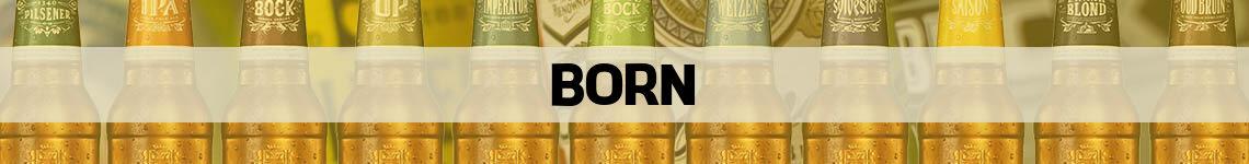 bier bestellen en bezorgen Born