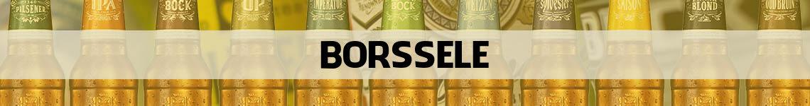 bier bestellen en bezorgen Borssele