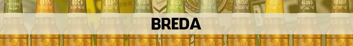 bier bestellen en bezorgen Breda