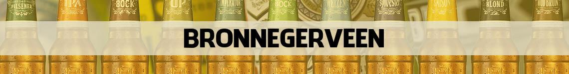 bier bestellen en bezorgen Bronnegerveen