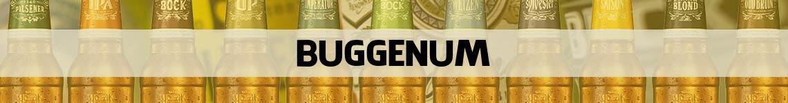 bier bestellen en bezorgen Buggenum