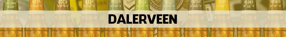 bier bestellen en bezorgen Dalerveen