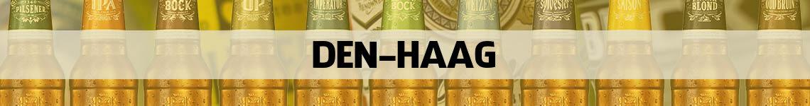bier bestellen en bezorgen Den Haag