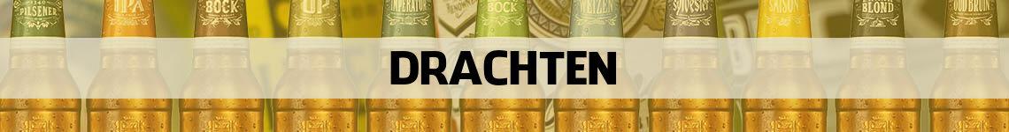 bier bestellen en bezorgen Drachten