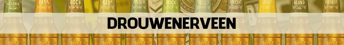 bier bestellen en bezorgen Drouwenerveen