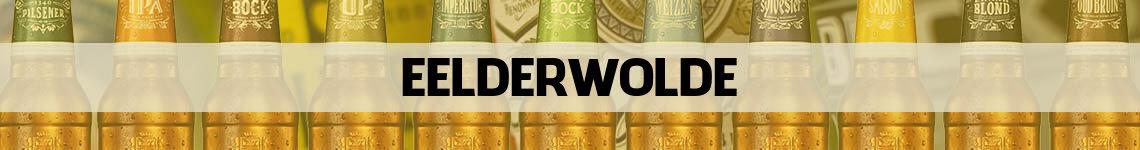 bier bestellen en bezorgen Eelderwolde