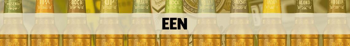 bier bestellen en bezorgen Een