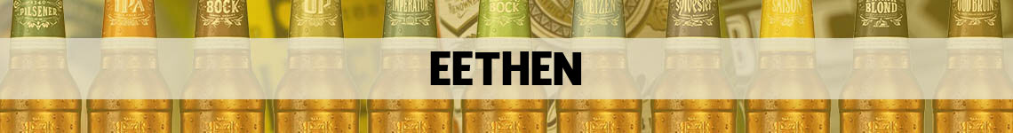 bier bestellen en bezorgen Eethen