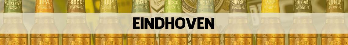 bier bestellen en bezorgen Eindhoven