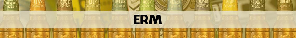 bier bestellen en bezorgen Erm