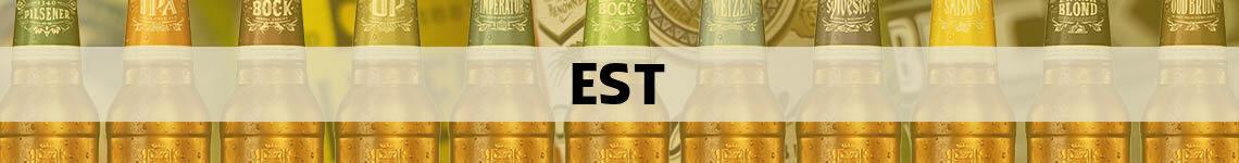 bier bestellen en bezorgen Est