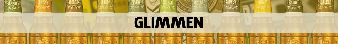 bier bestellen en bezorgen Glimmen