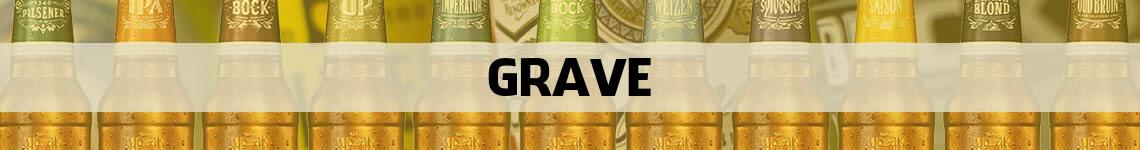 bier bestellen en bezorgen Grave