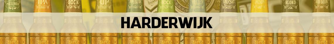 bier bestellen en bezorgen Harderwijk