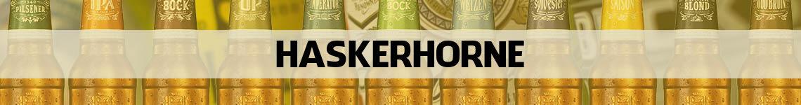 bier bestellen en bezorgen Haskerhorne