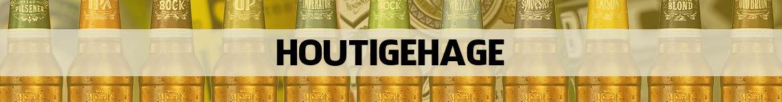 bier bestellen en bezorgen Houtigehage
