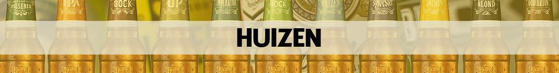 bier bestellen en bezorgen Huizen