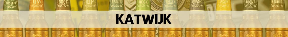 bier bestellen en bezorgen Katwijk