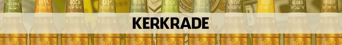bier bestellen en bezorgen Kerkrade
