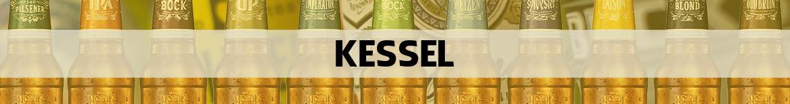 bier bestellen en bezorgen Kessel