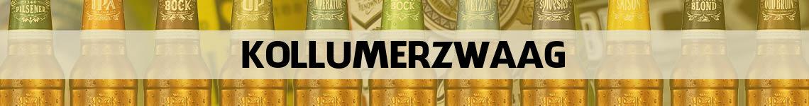 bier bestellen en bezorgen Kollumerzwaag