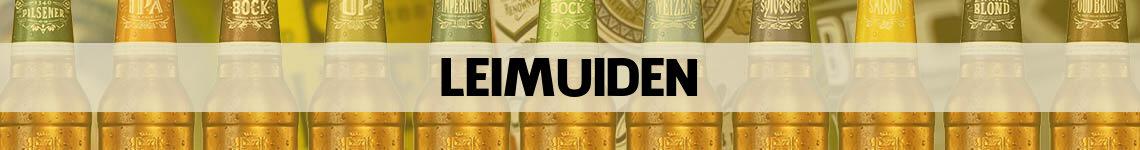 bier bestellen en bezorgen Leimuiden