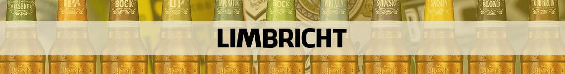 bier bestellen en bezorgen Limbricht