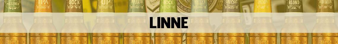 bier bestellen en bezorgen Linne