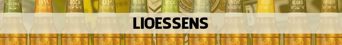 bier bestellen en bezorgen Lioessens