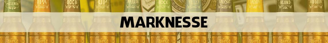 bier bestellen en bezorgen Marknesse