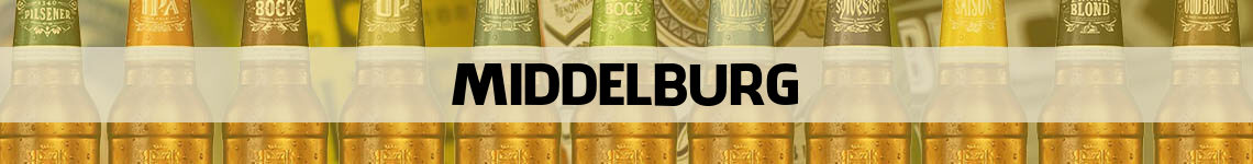 bier bestellen en bezorgen Middelburg