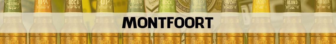 bier bestellen en bezorgen Montfoort