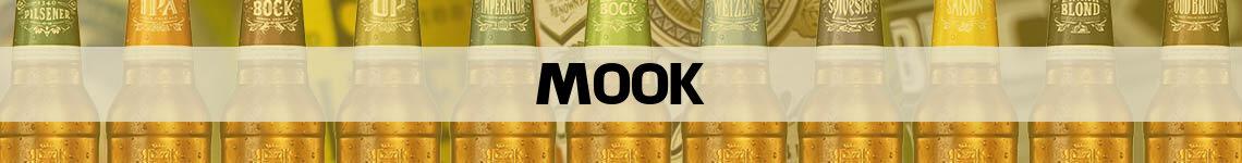 bier bestellen en bezorgen Mook