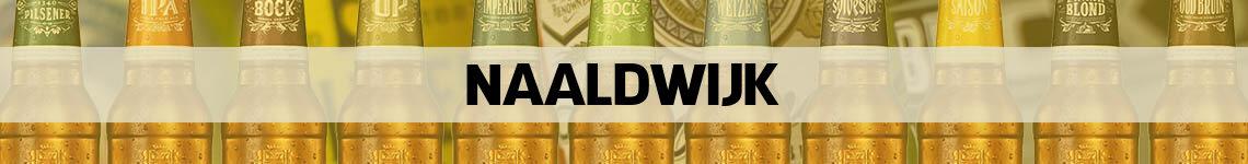 bier bestellen en bezorgen Naaldwijk