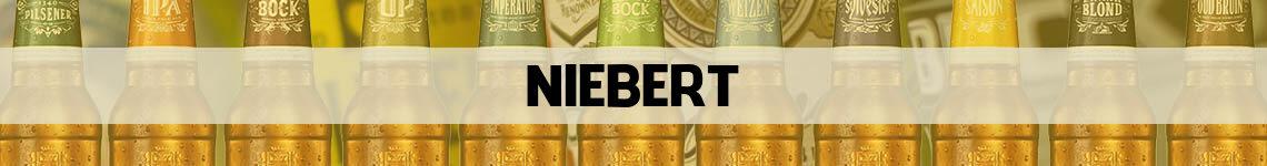 bier bestellen en bezorgen Niebert