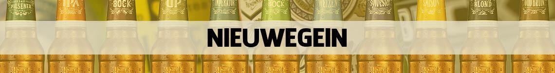 bier bestellen en bezorgen Nieuwegein