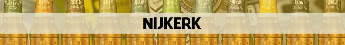 bier bestellen en bezorgen Nijkerk