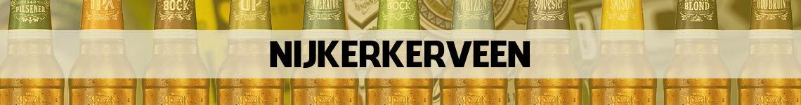 bier bestellen en bezorgen Nijkerkerveen