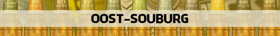 bier bestellen en bezorgen Oost-Souburg