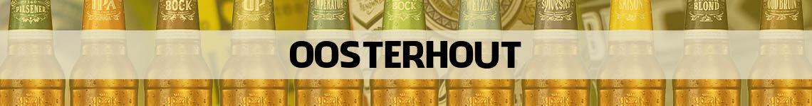 bier bestellen en bezorgen Oosterhout